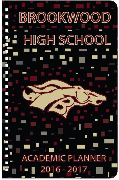 Student Agenda Book Student Life Brookwood High School – School Agenda