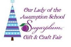 Sugar Plum Gift and Craft Fair Thumbnail Image