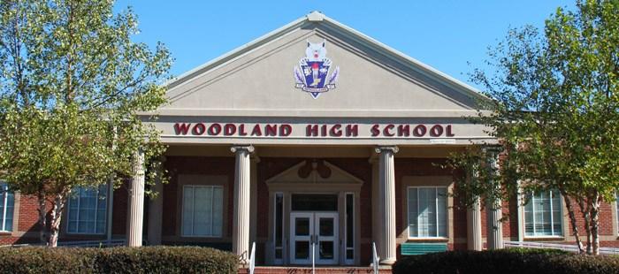 School History About Woodland Woodland High School