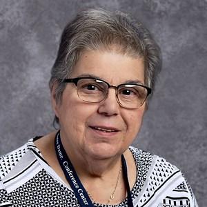 Marie Hess's Profile Photo