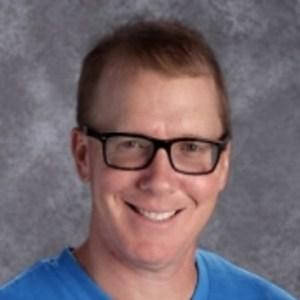 Kieron Boyle's Profile Photo