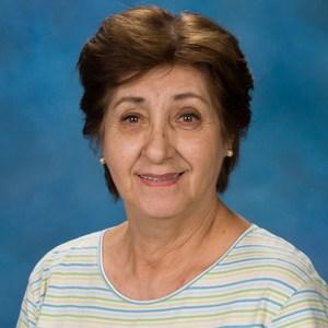 Liliam Rubio's Profile Photo