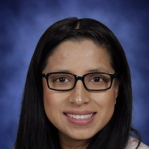 Azucena Lopez's Profile Photo
