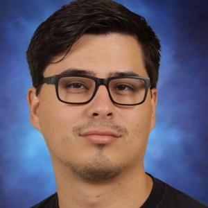 Eric Martinez's Profile Photo