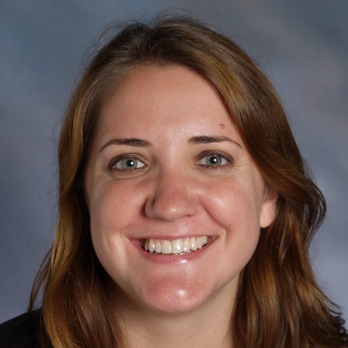 Alexandra Thomas's Profile Photo