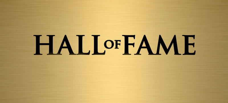 Hall of Fame Inductees Thumbnail Image