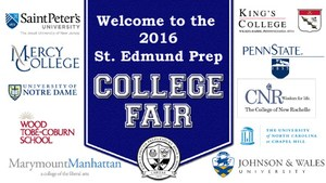 2016 SEP College Fair