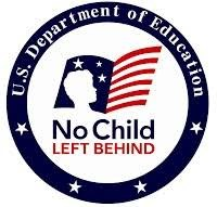 No Child Left Behind District Report Card