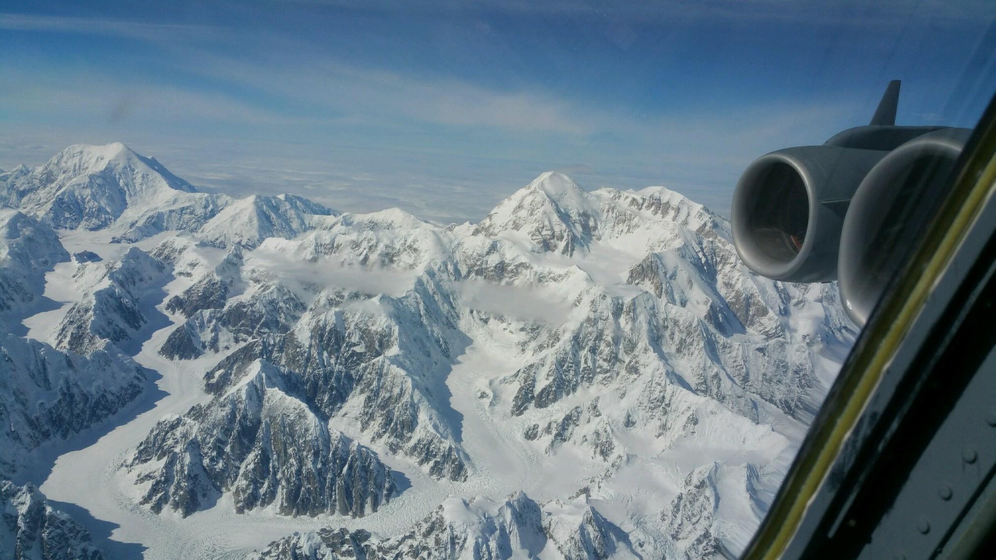 Picture of Denali, AK