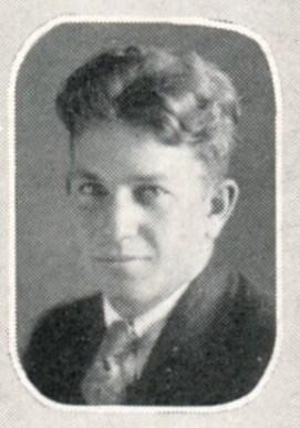 Irl Eugene Joyce