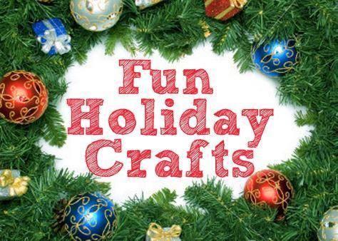 Holiday Craft Sales Thumbnail Image