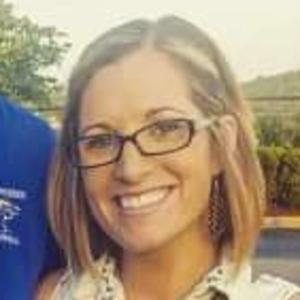 Megan Hinson's Profile Photo