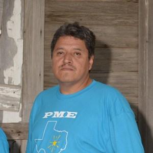 Raul Garcia's Profile Photo