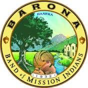 Barona Award