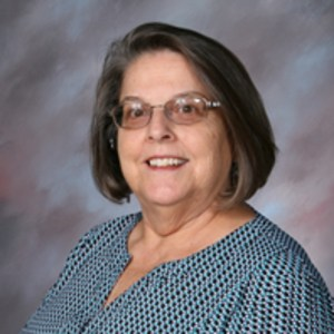 Karen Parker's Profile Photo