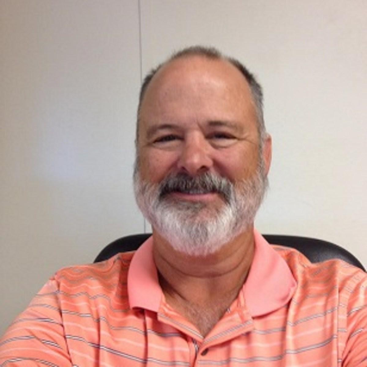 Meet Mr Smith – Transportation Director Larry Smith – Mason ISD