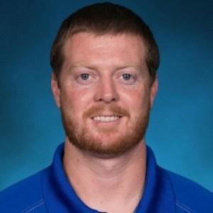 Ben McGehee's Profile Photo