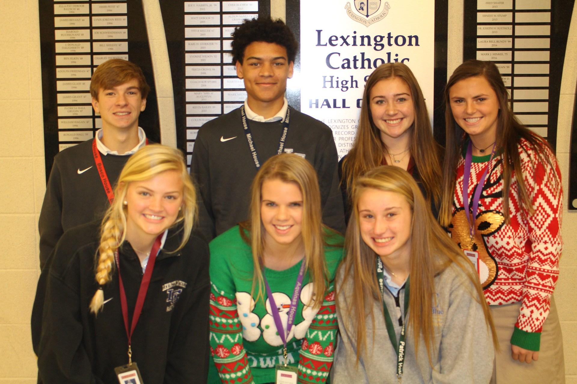 Soccer (Boys) – Soccer (Boys) – Lexington Catholic High School
