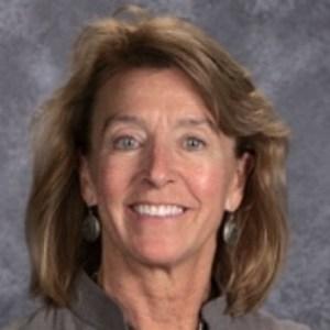 Sarah Berggren's Profile Photo