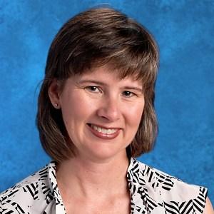 Anne Stephenson's Profile Photo