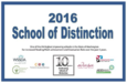 School of Distinction Banner Image