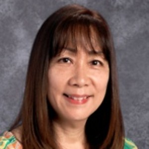 Connie Akamine's Profile Photo