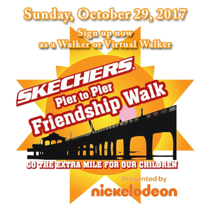2017 Skechers Pier to Pier Friendship Walk Thumbnail Image