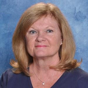 Patricia Tyas's Profile Photo