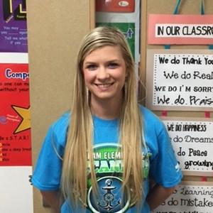 Jennifer McLaughlin's Profile Photo