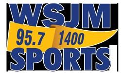 WSJM Sports 95.7 1400