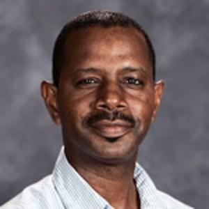 Ronnie Hambrick's Profile Photo