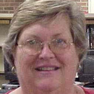 Shirley Geggie's Profile Photo