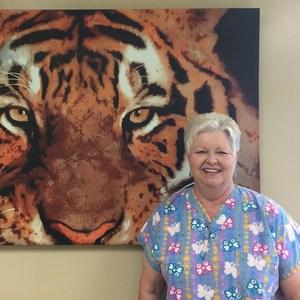 Debbie Mellette's Profile Photo