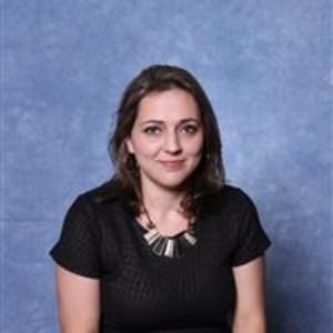 Nicole Zumot's Profile Photo