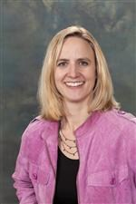 Director of Teaching and Learning, Kimberly Headrick
