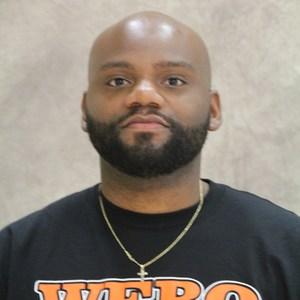 Patrick Mason's Profile Photo