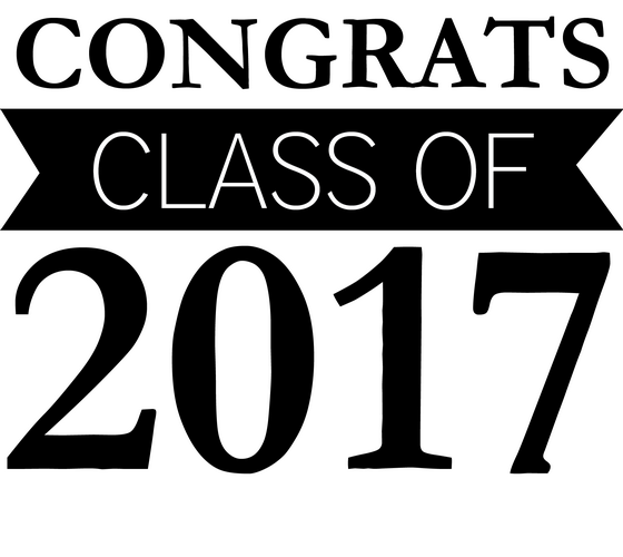 CLASS of 2017 Video Thumbnail Image
