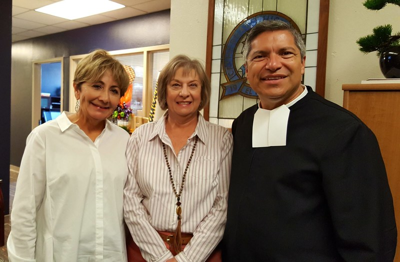 Mrs. Terri Mena introduced as the Interim Assistant Principal Featured Photo