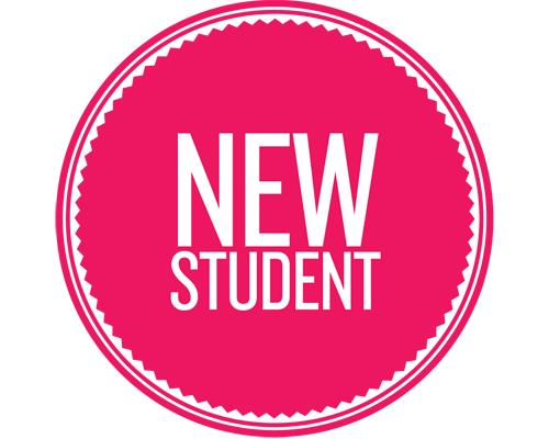 New Student Enrollment Thumbnail Image