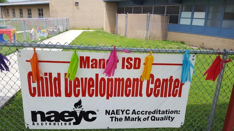 "Manor ISD Child Development Center Celebrates ""Week Of the Young Child!"" Thumbnail Image"