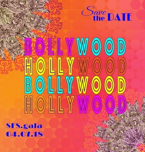 hollywood meets bollywood