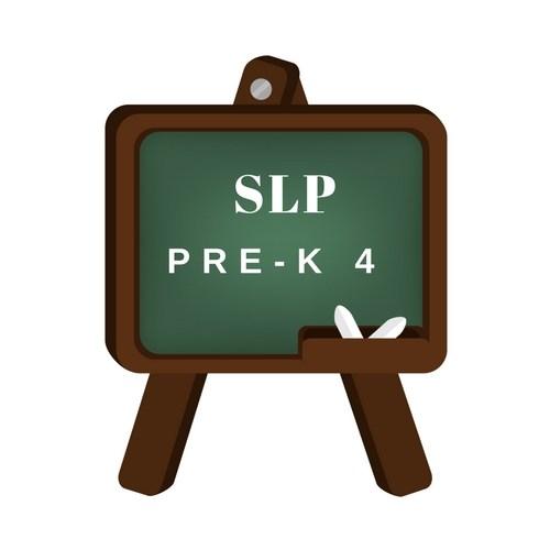 prek 4 logo