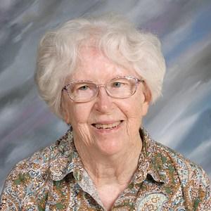 Margaret Scurry's Profile Photo