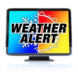 Weather Alert logo
