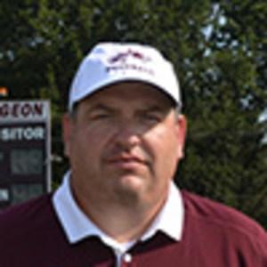 Steven Reeder's Profile Photo