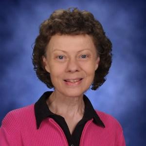 Nancy Casteel's Profile Photo