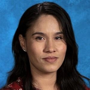 Helen Sanchez's Profile Photo