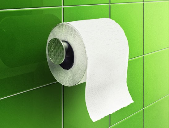 The Toilet Paper (Be in the Know!) Thumbnail Image