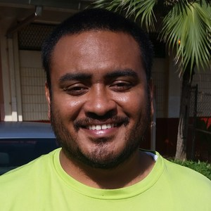 Ferron Fonoimoana's Profile Photo
