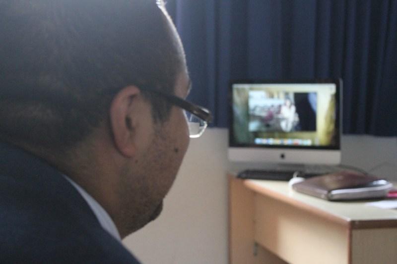 Exámenes orales: desarrollan habilidades de argumentación jurídica Featured Photo